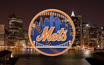 Sports - New York Mets Wallpapers and Backgrounds ID : 148863