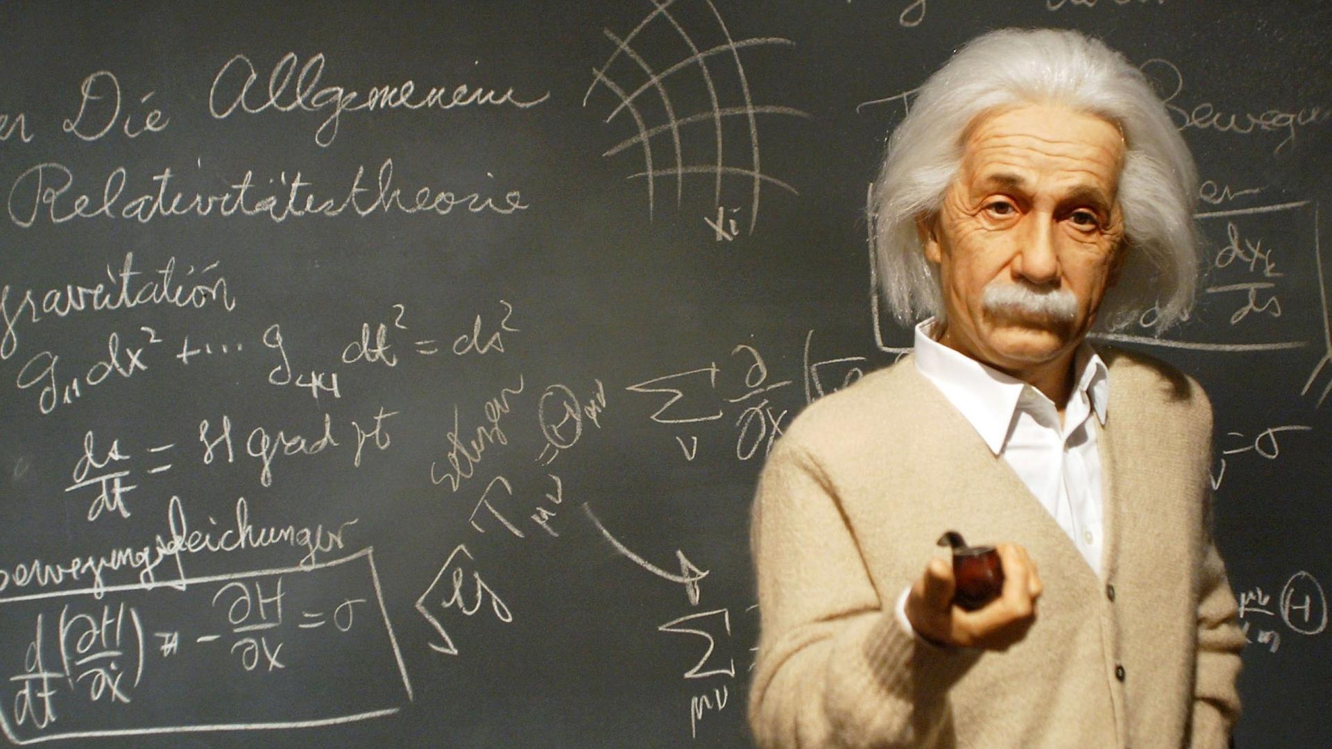 Mannen - Science  Achtergrond