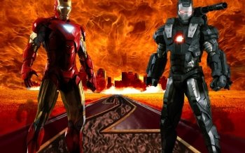 Movie - Iron Man Wallpapers and Backgrounds ID : 149263