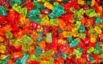 7 Gummy Bear Hd Wallpapers Background Images Wallpaper Abyss