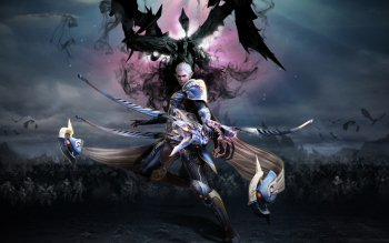 Fantasy - Warrior Wallpapers and Backgrounds ID : 150423