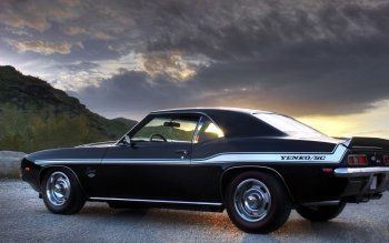 Vehicles - Chevy Wallpapers and Backgrounds ID : 150851