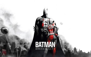 Video Game - Batman Wallpapers and Backgrounds ID : 151203