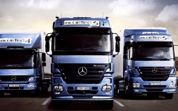 Vehicles - Mercedes Wallpapers and Backgrounds ID : 151221