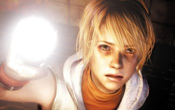Video Game - Silent Hill Wallpapers and Backgrounds ID : 151793