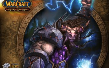 Video Game - World Of Warcraft Wallpapers and Backgrounds ID : 151921
