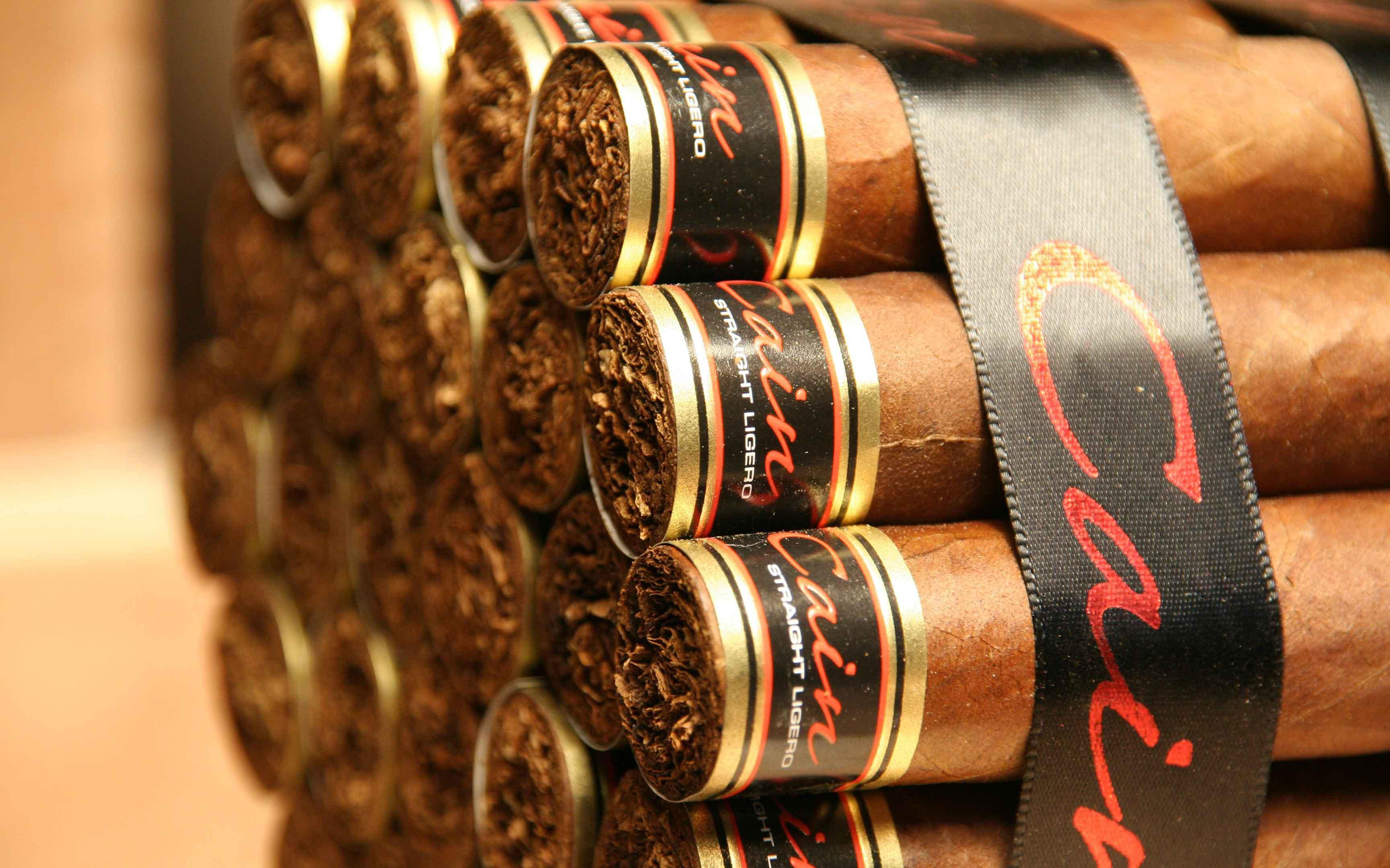 cigar hd wallpaper | background image | 2560x1600 | id:152141