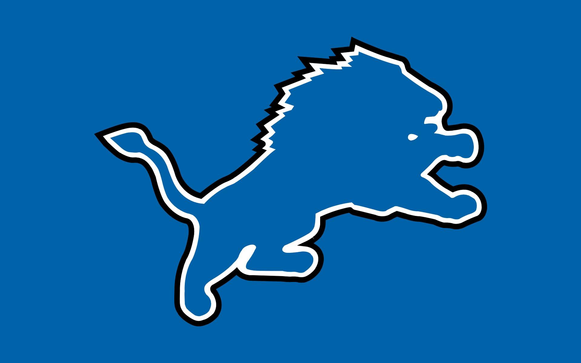 Sports - Detroit Lions  Detroit Lion Wallpaper