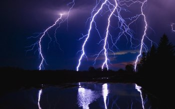 Photography - Lightning Wallpapers and Backgrounds ID : 152173