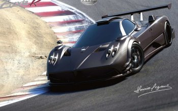 Vehicles - Zonda Wallpapers and Backgrounds ID : 152543