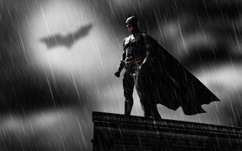 Película - Batman Wallpapers and Backgrounds ID : 152941