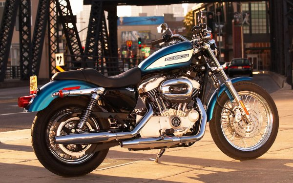Vehicles - harley davidson Wallpapers and Backgrounds
