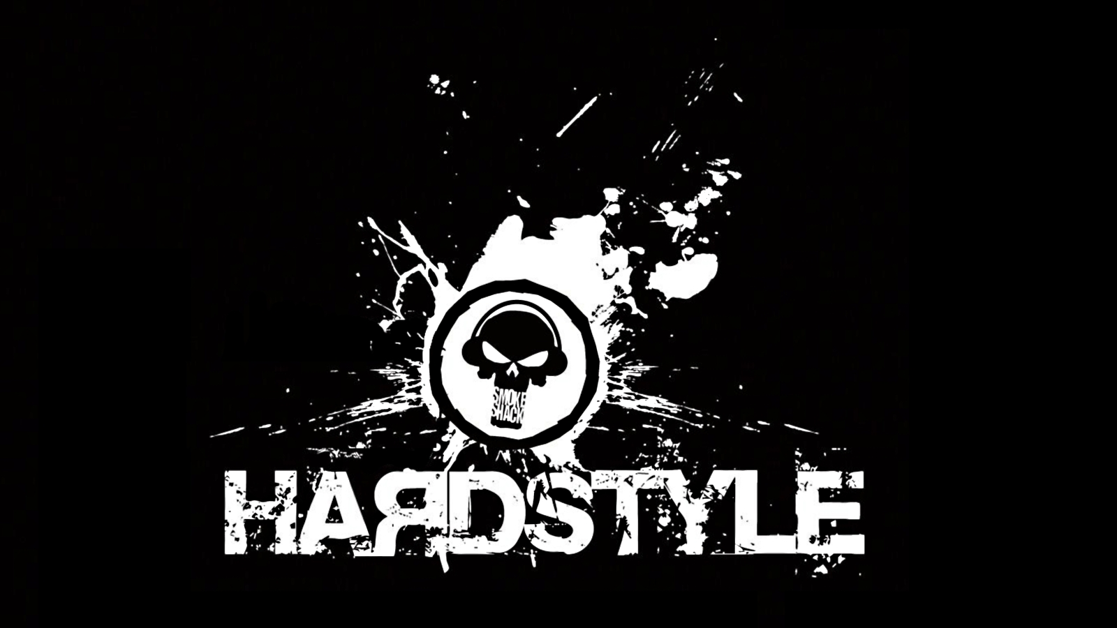 Smokeshack Hardstyle Wallpaper And Background Image