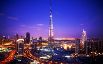 Man Made - Dubai Wallpapers and Backgrounds ID : 153001