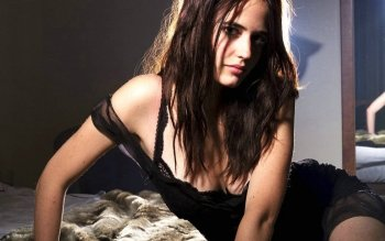 Celebrity - Eva Green Wallpapers and Backgrounds ID : 153013