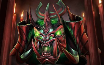 Fantasy - Demon Wallpapers and Backgrounds ID : 153081