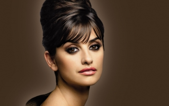 Celebridad - Penelope Cruz Wallpapers and Backgrounds ID : 153573