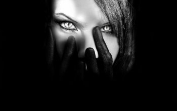 Dark - Women Wallpapers and Backgrounds ID : 153621