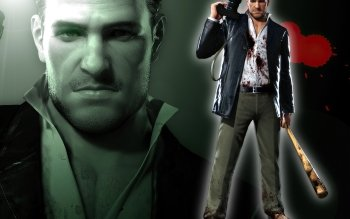 Video Game - Dead Rising Wallpapers and Backgrounds ID : 153641