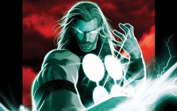 Comics Ultimates Thor HD Wallpaper   Background Image