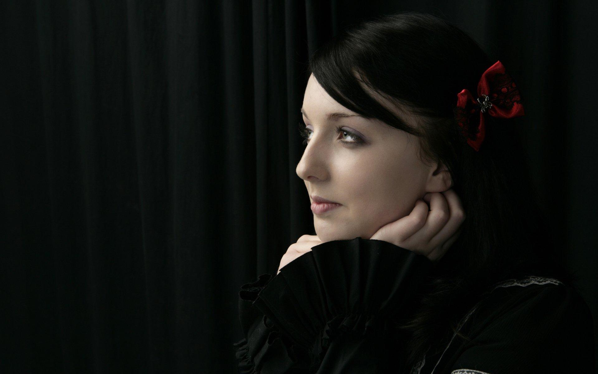 Femmes - Claire Lolita  Fond d'écran