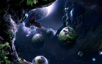 CGI - Artistic Wallpapers and Backgrounds ID : 154391
