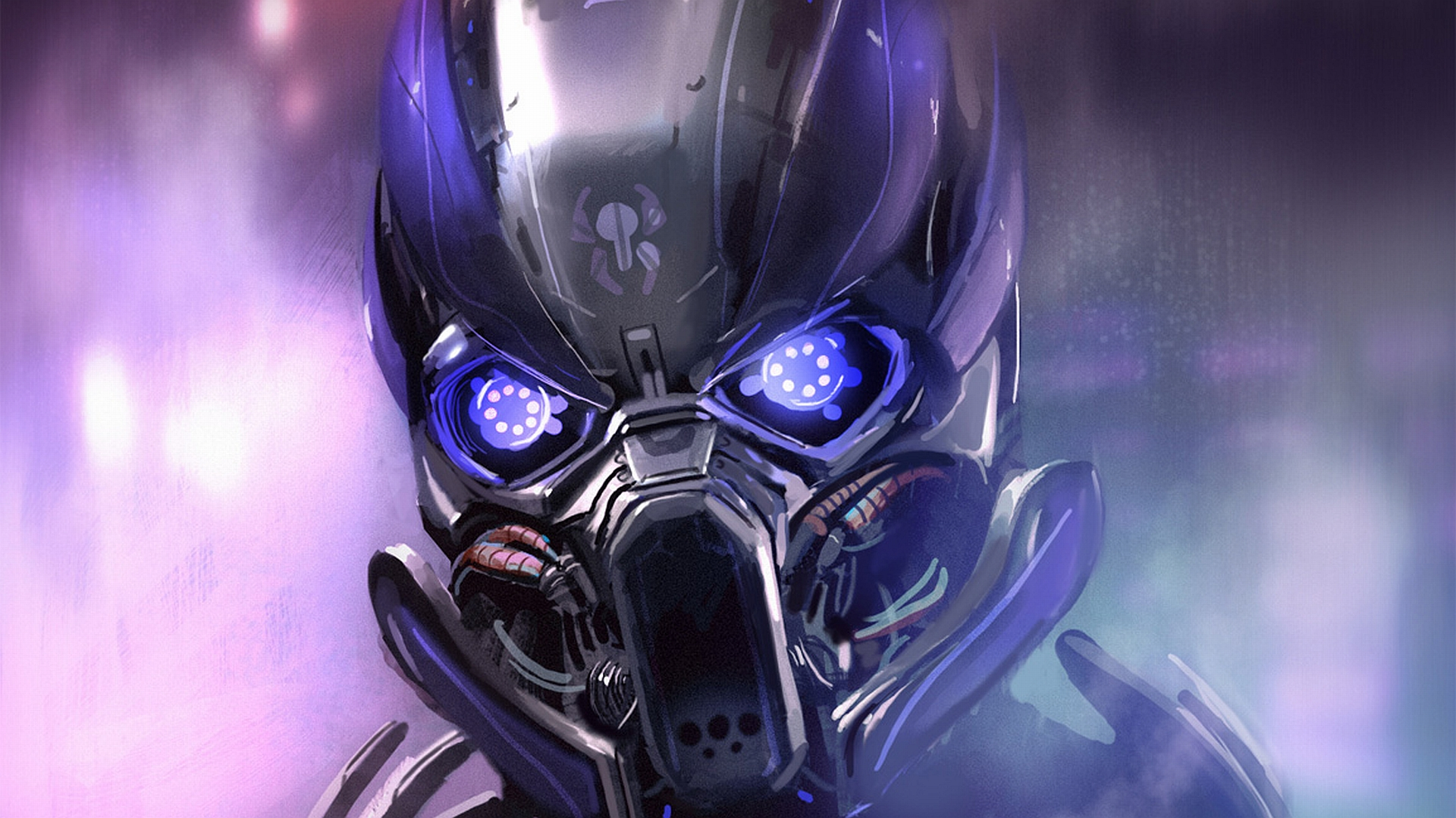 765 Robot HD Wallpapers | Backgrounds - Wallpaper Abyss ...