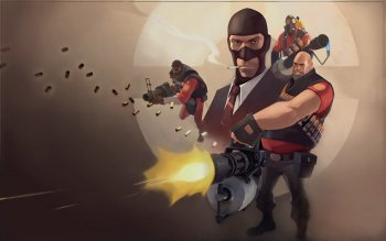 Video Game - Team Fortress 2 Wallpapers and Backgrounds ID : 15513
