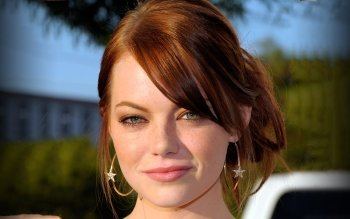 Celebridad - Emma Stone Wallpapers and Backgrounds ID : 155361