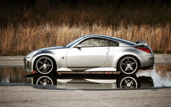Vehicles - Nissan Wallpapers and Backgrounds ID : 155773