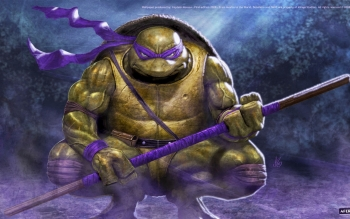 Комиксы - Tmnt Wallpapers and Backgrounds ID : 156033