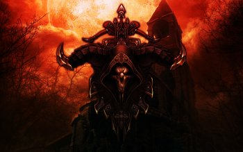 Video Game - Diablo III Wallpapers and Backgrounds ID : 156751