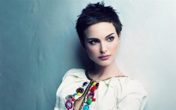Berühmte Personen - Natalie Portman Wallpapers and Backgrounds ID : 156831