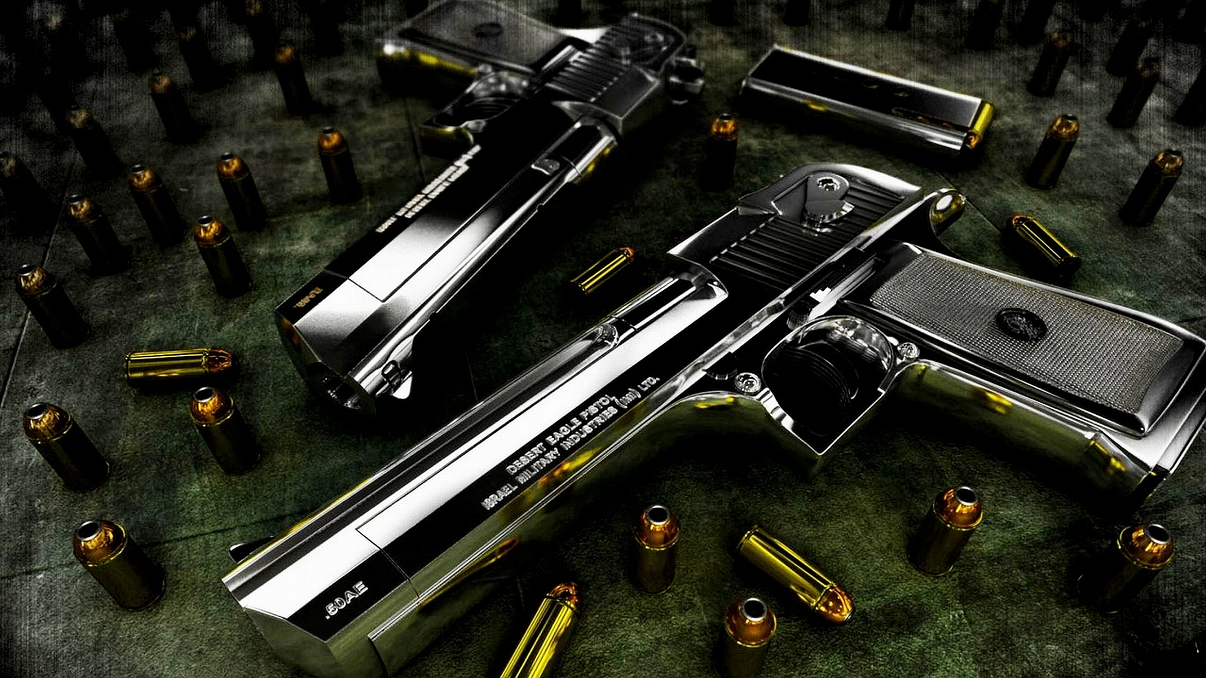 1952 Weapons HD Wallpapers