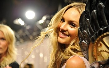 Women - Candice Swanepoel Wallpapers and Backgrounds ID : 157463