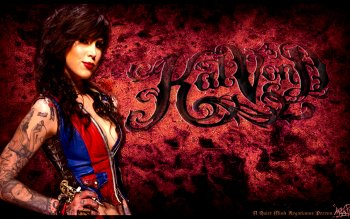 Donne - Kat Von D Wallpapers and Backgrounds ID : 157931