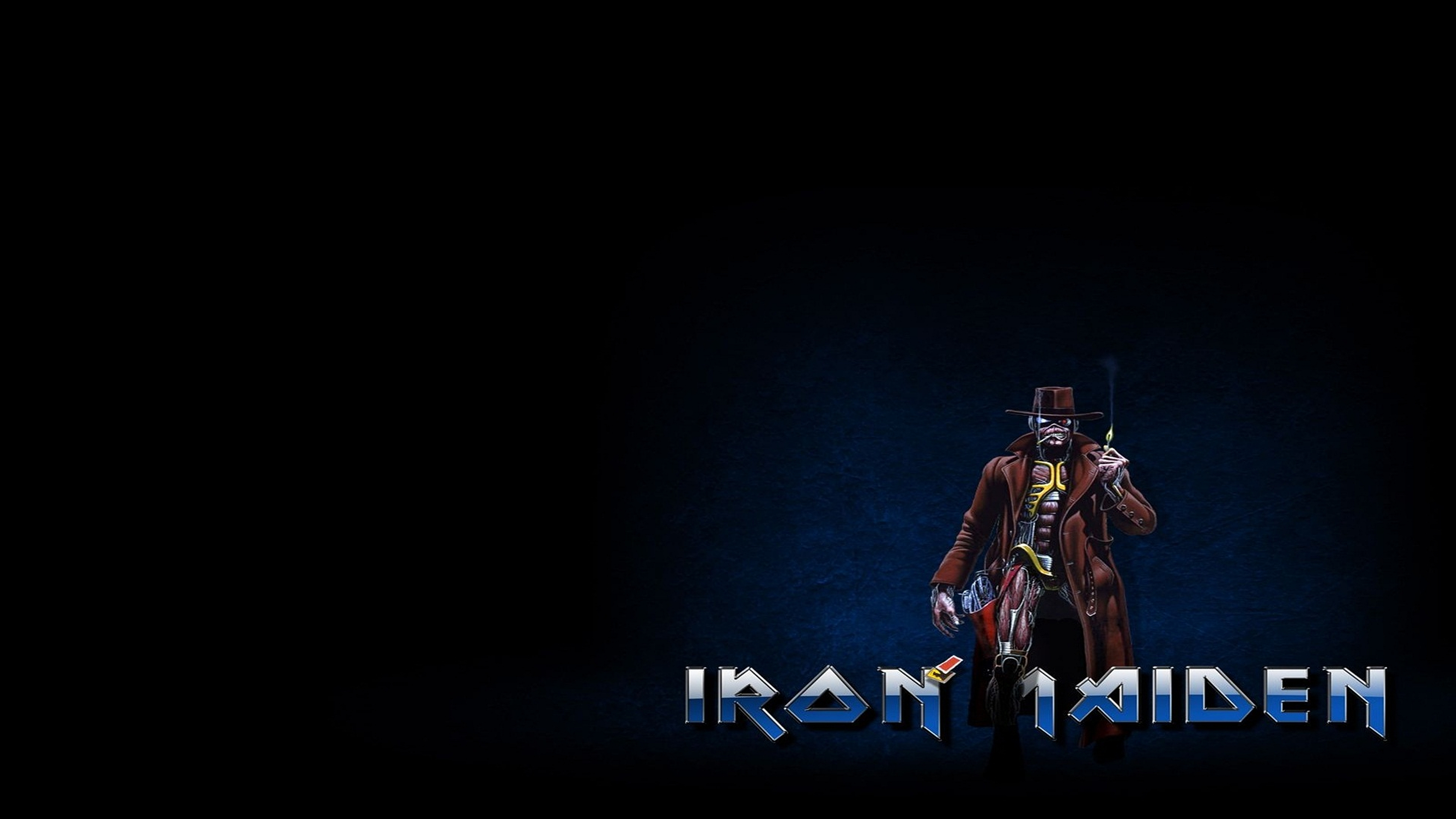 Iron Maiden Desktop Wallpaper: Iron Maiden Computer Wallpapers, Desktop Backgrounds