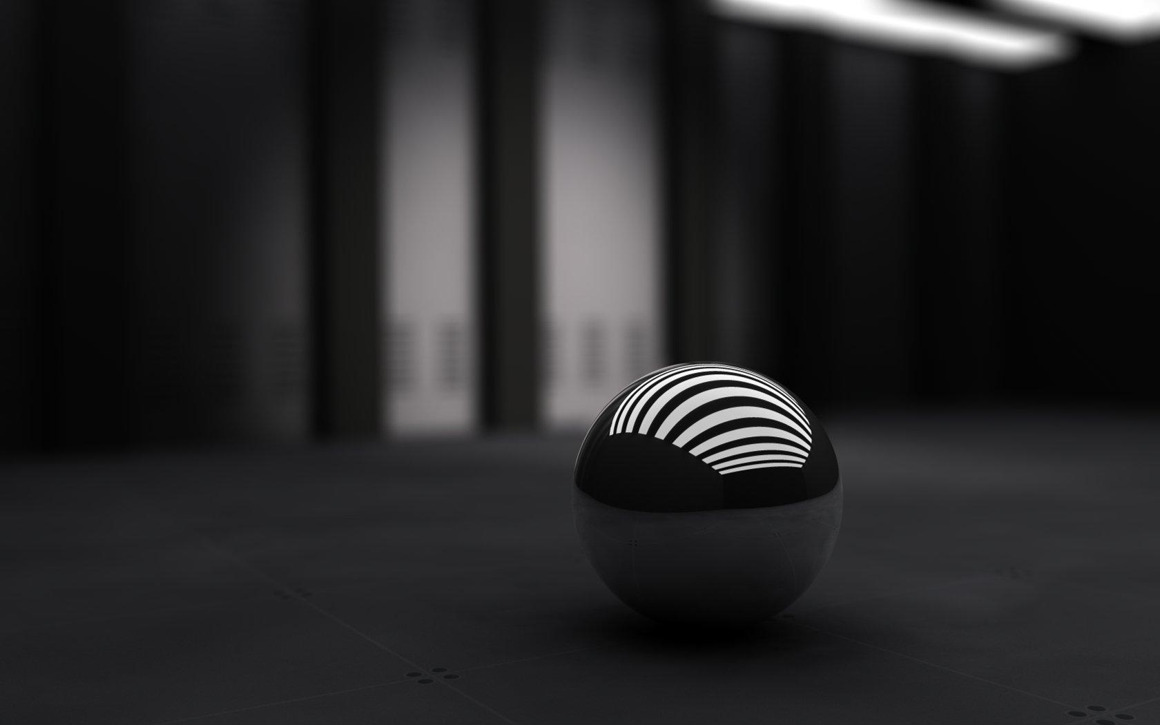 Immagini computerizzate - 3D  Sfondo