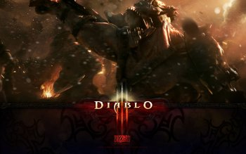 Video Game - Diablo III Wallpapers and Backgrounds ID : 159211