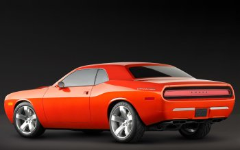 Vehicles - Dodge Wallpapers and Backgrounds ID : 159301