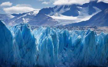 Earth - Glacier Wallpapers and Backgrounds ID : 159461