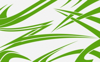 Abstract - Green Wallpapers and Backgrounds ID : 160331