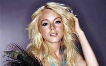 Celebrity - Lindsay Lohan Wallpapers and Backgrounds ID : 160763