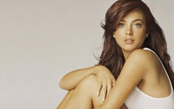 Celebrity - Lindsay Lohan Wallpapers and Backgrounds ID : 160783