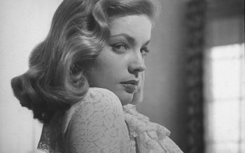 Celebrity - Lauren Bacall Wallpapers and Backgrounds ID : 161221