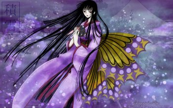 Anime - Xxxholic Wallpapers and Backgrounds ID : 161483