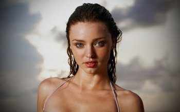 Celebrity - Miranda Kerr Wallpapers and Backgrounds ID : 161831