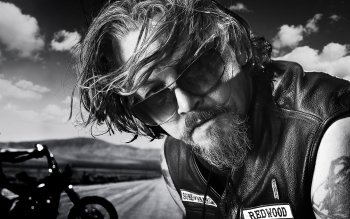 TV Show - Sons Of Anarchy Wallpapers and Backgrounds ID : 161863