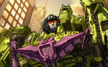 Комиксы - Transformers Wallpapers and Backgrounds ID : 161963
