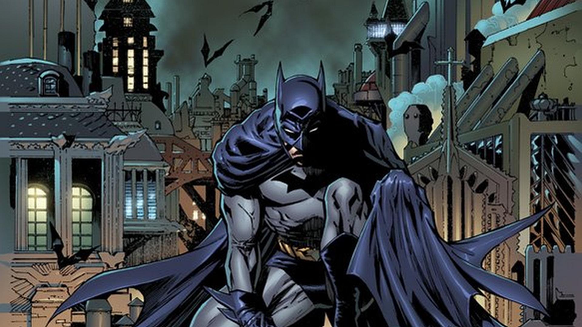 batman full hd wallpaper and background image | 1920x1080 | id:162793